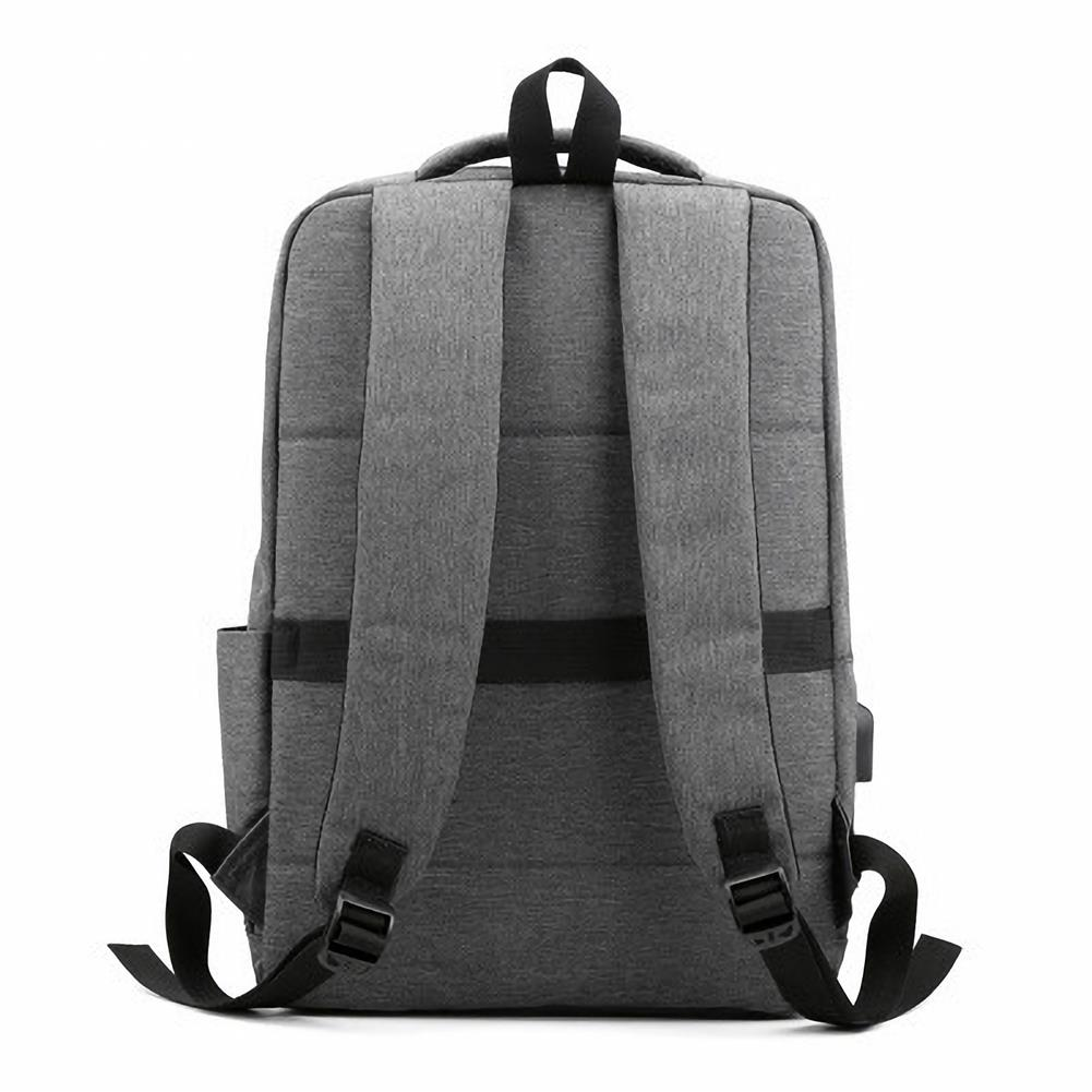 laptop-bags, cases-sleeves 17 inch Laptop Backpack USB Chargering Backpack Large Capacity Outdoor Waterproof Fashion Student School Bag HOB1637459 1 1