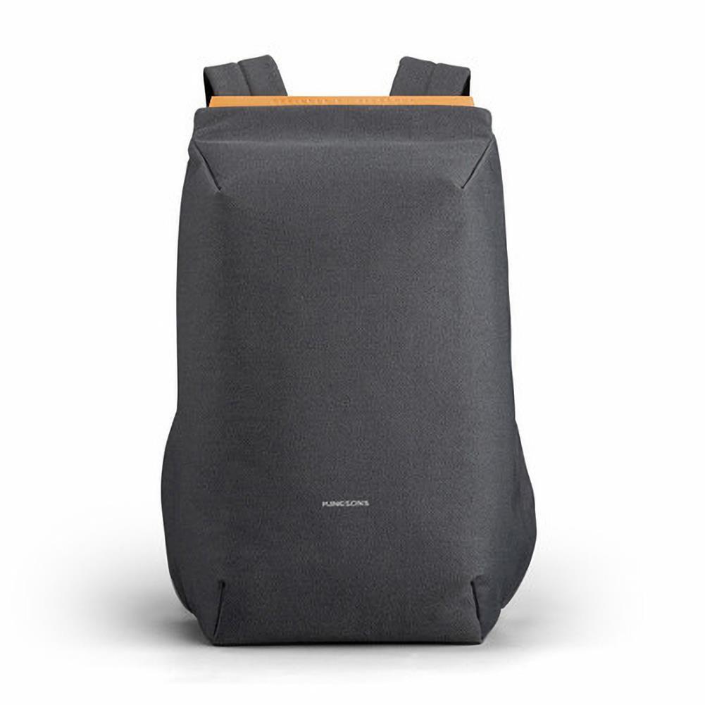 laptop-bags, cases-sleeves KINGSONS Backpack Large Capacity Outdoor Waterproof Student Laptop Bag HOB1637460 1