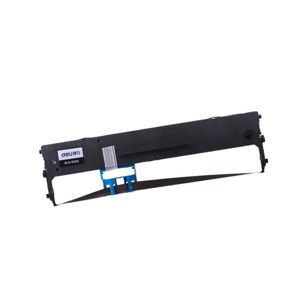 printer-ribbon Printer ink Ribbon for Deli DL-625K DE-620K DE-628K DL-930K Printer HOB1638054 1 1