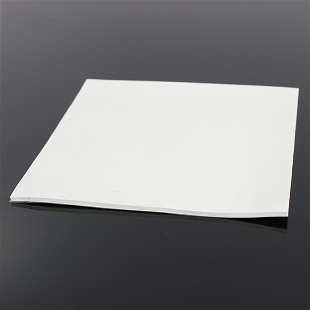 fans-cooling CPU Heat Sink Pad Cooling Conductive Silicone Pad thermal Pad GPU Conductive Silicone Pad for PC CPU Chipset Cooler HOB1638507 1 1
