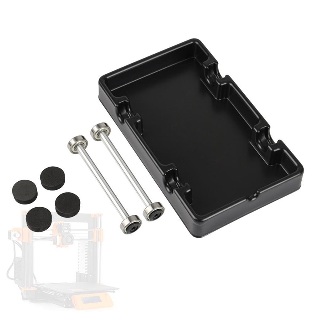 3d-printer-accessories MMU2S Filament Spool Holder Tray Rack for Prusa i3 MK2.5S MK3S 3D Printer Part HOB1639275 1