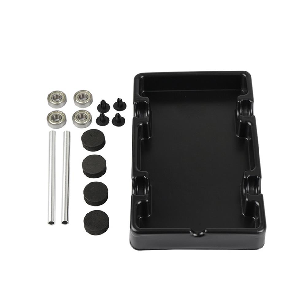 3d-printer-accessories MMU2S Filament Spool Holder Tray Rack for Prusa i3 MK2.5S MK3S 3D Printer Part HOB1639275 2 1