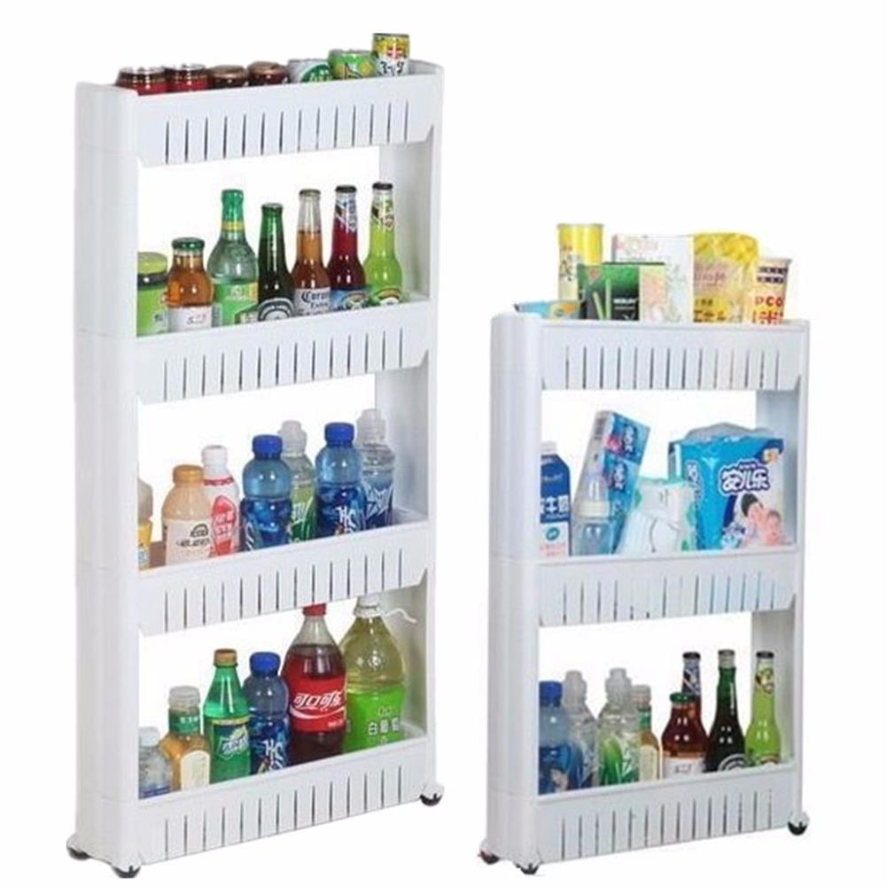 desktop-off-surface-shelves 3 Tiers Moveable Storage Shelf Desktop Snacks Beverage Storage Rack Bathroom Shampoo Shower Gel Makeup Face Care Organizer HOB1639588 1