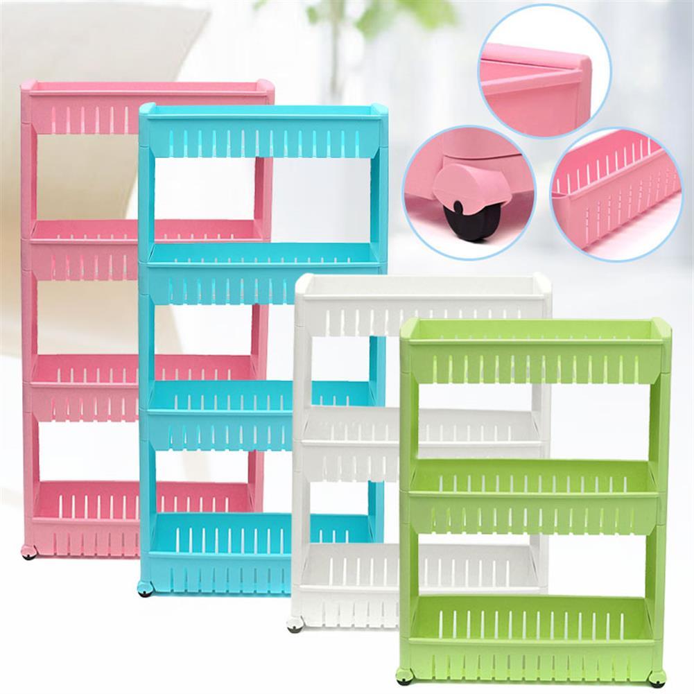 desktop-off-surface-shelves 3 Tiers Moveable Storage Shelf Desktop Snacks Beverage Storage Rack Bathroom Shampoo Shower Gel Makeup Face Care Organizer HOB1639588 1 1