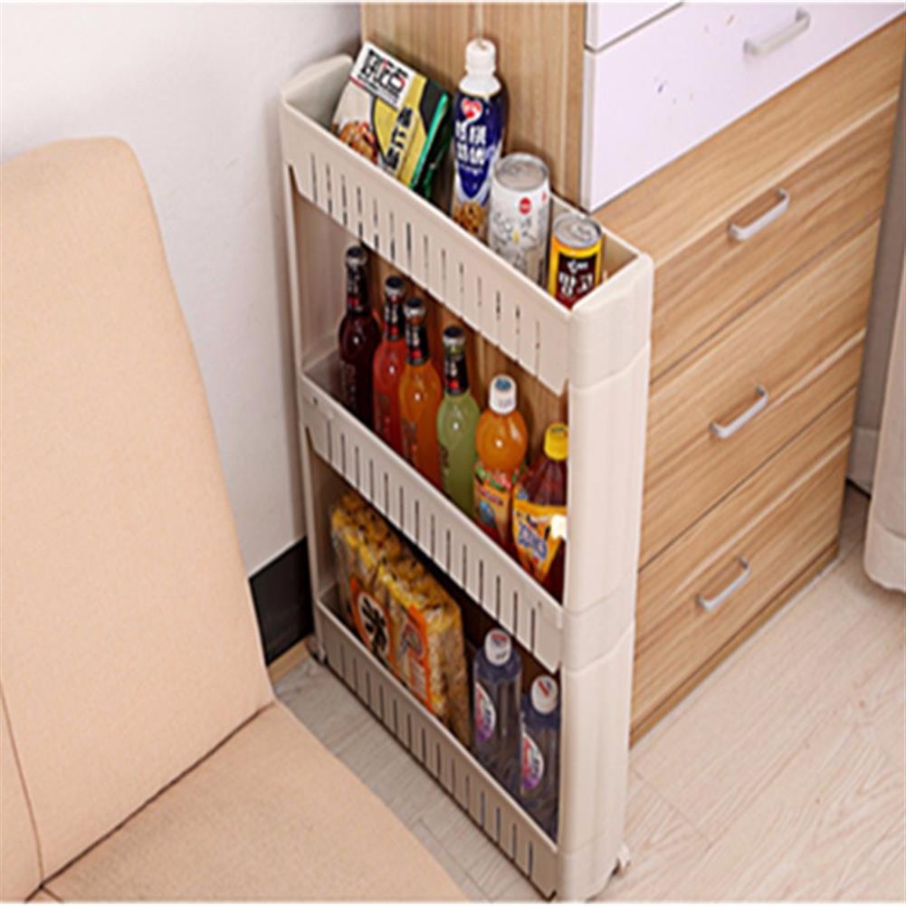 desktop-off-surface-shelves 3 Tiers Moveable Storage Shelf Desktop Snacks Beverage Storage Rack Bathroom Shampoo Shower Gel Makeup Face Care Organizer HOB1639588 2 1