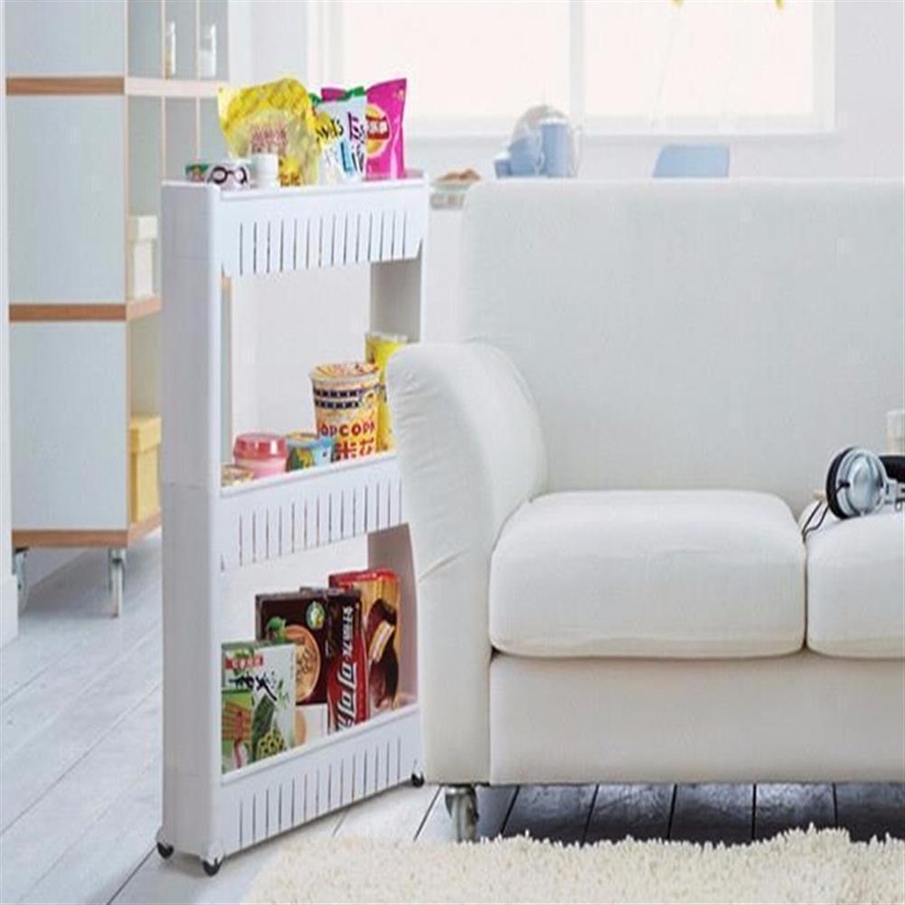 desktop-off-surface-shelves 3 Tiers Moveable Storage Shelf Desktop Snacks Beverage Storage Rack Bathroom Shampoo Shower Gel Makeup Face Care Organizer HOB1639588 3 1