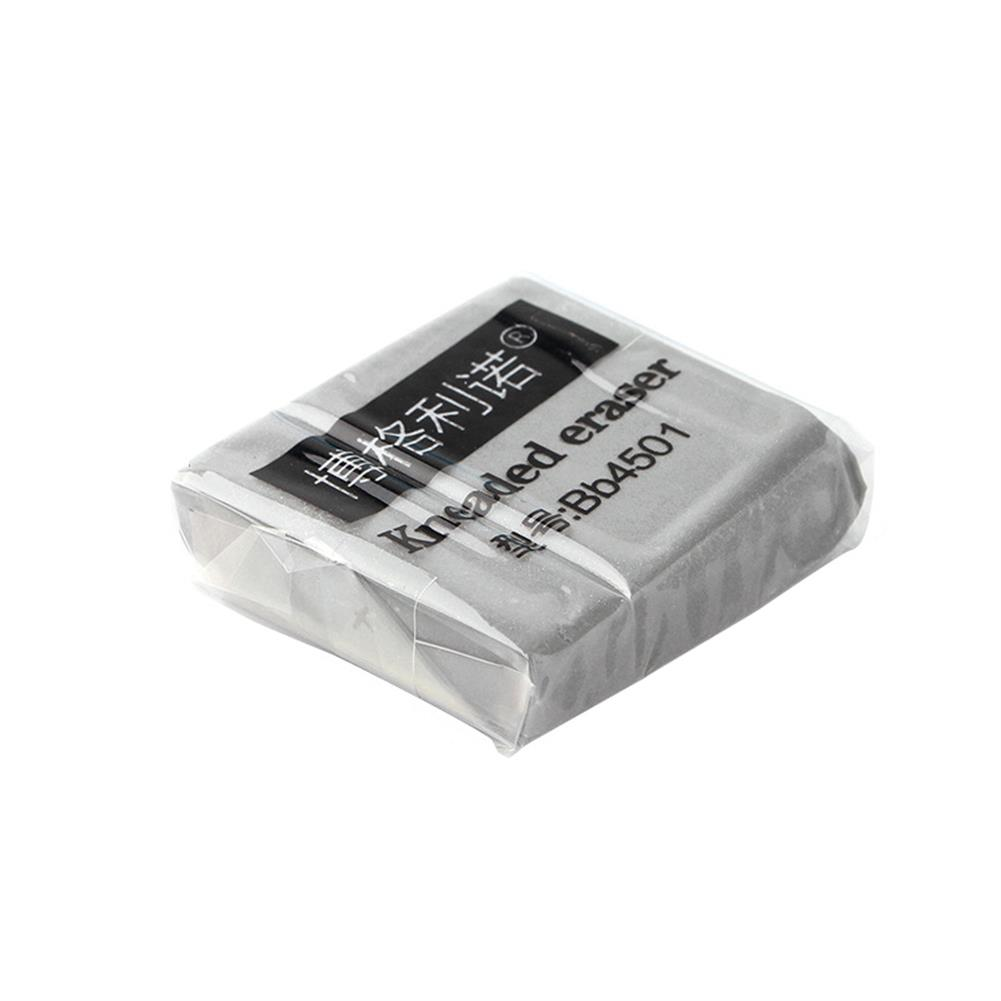 ordinary-rubber 1Pcs BGLN Bb4501 Plastic Rubber Eraser Strong Stick Soft Kneaded Rubber Professional Drawing Sketch Eraser Stationery Painting Supplies HOB1639913 1