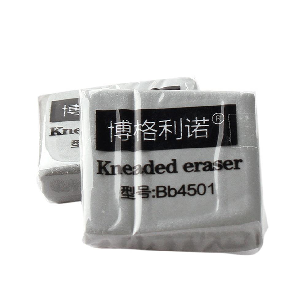 ordinary-rubber 1Pcs BGLN Bb4501 Plastic Rubber Eraser Strong Stick Soft Kneaded Rubber Professional Drawing Sketch Eraser Stationery Painting Supplies HOB1639913 1 1