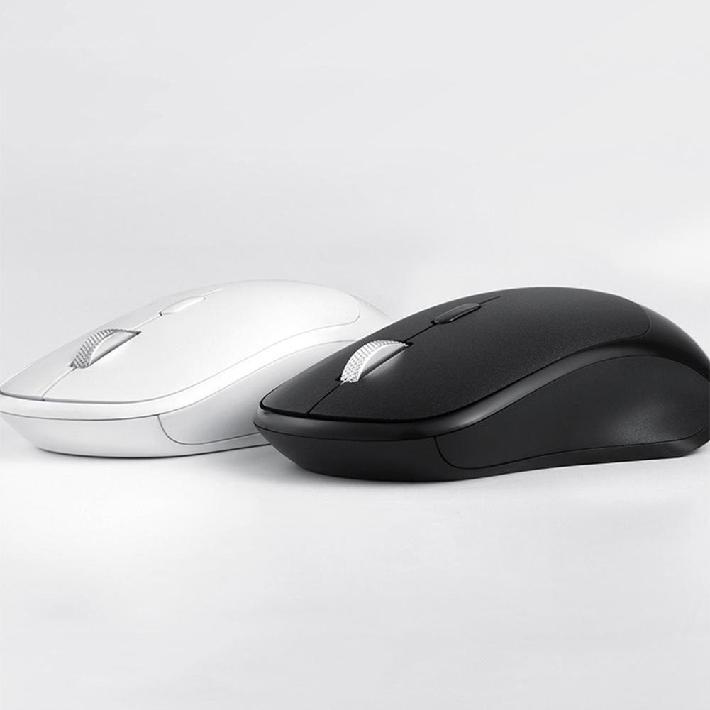 mouse AOC MS410 2.4GHz Wireless Mouse 4 Buttons 2000DPI Gaming Mouse with USB Receiver for Home office HOB1642897 2 1