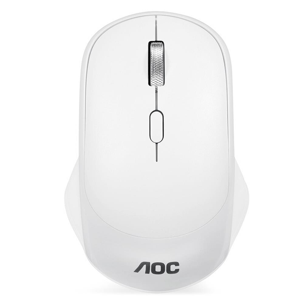 mouse AOC MS410 2.4GHz Wireless Mouse 4 Buttons 2000DPI Gaming Mouse with USB Receiver for Home office HOB1642897 3 1