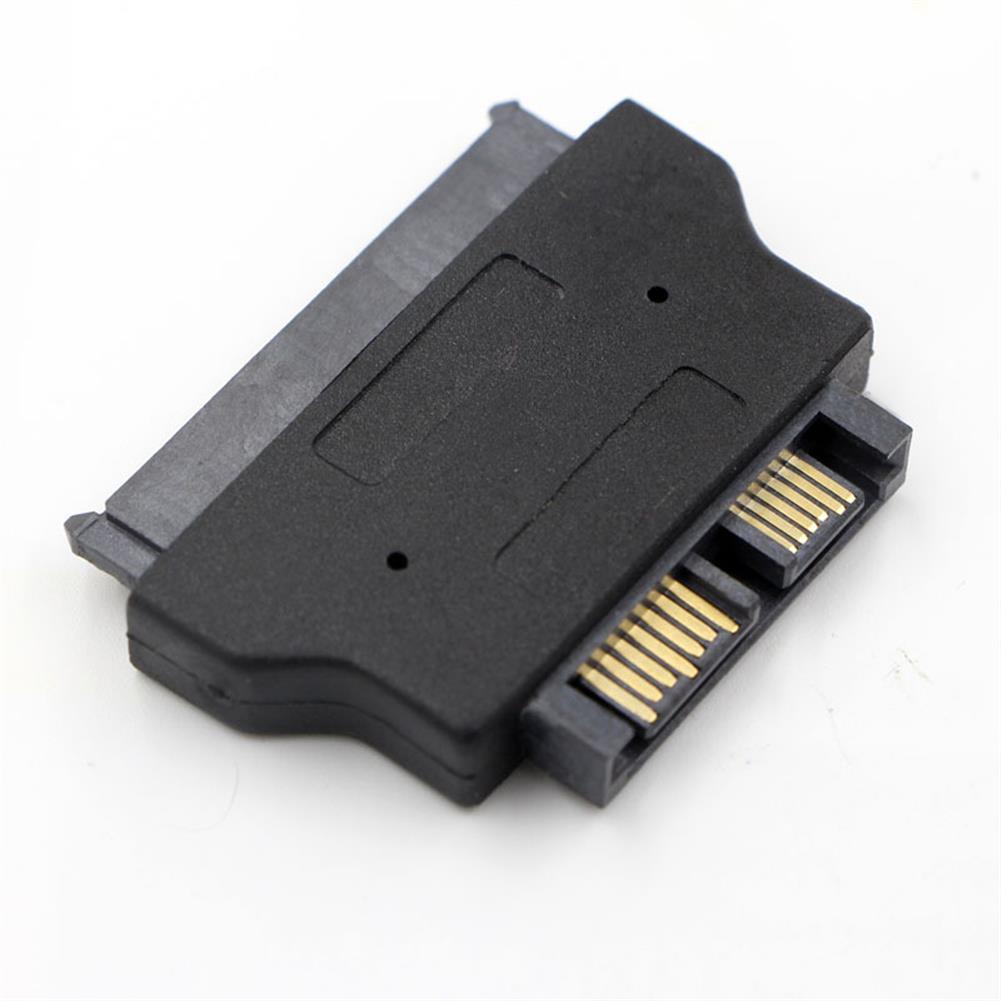 data-cables-connectors E-yield 13Pin Male to Female Adapter Card 7Pin+6Pin Hard Drive SATA Adapter HOB1645648 1