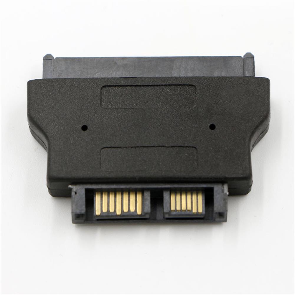 data-cables-connectors E-yield 13Pin Male to Female Adapter Card 7Pin+6Pin Hard Drive SATA Adapter HOB1645648 1 1