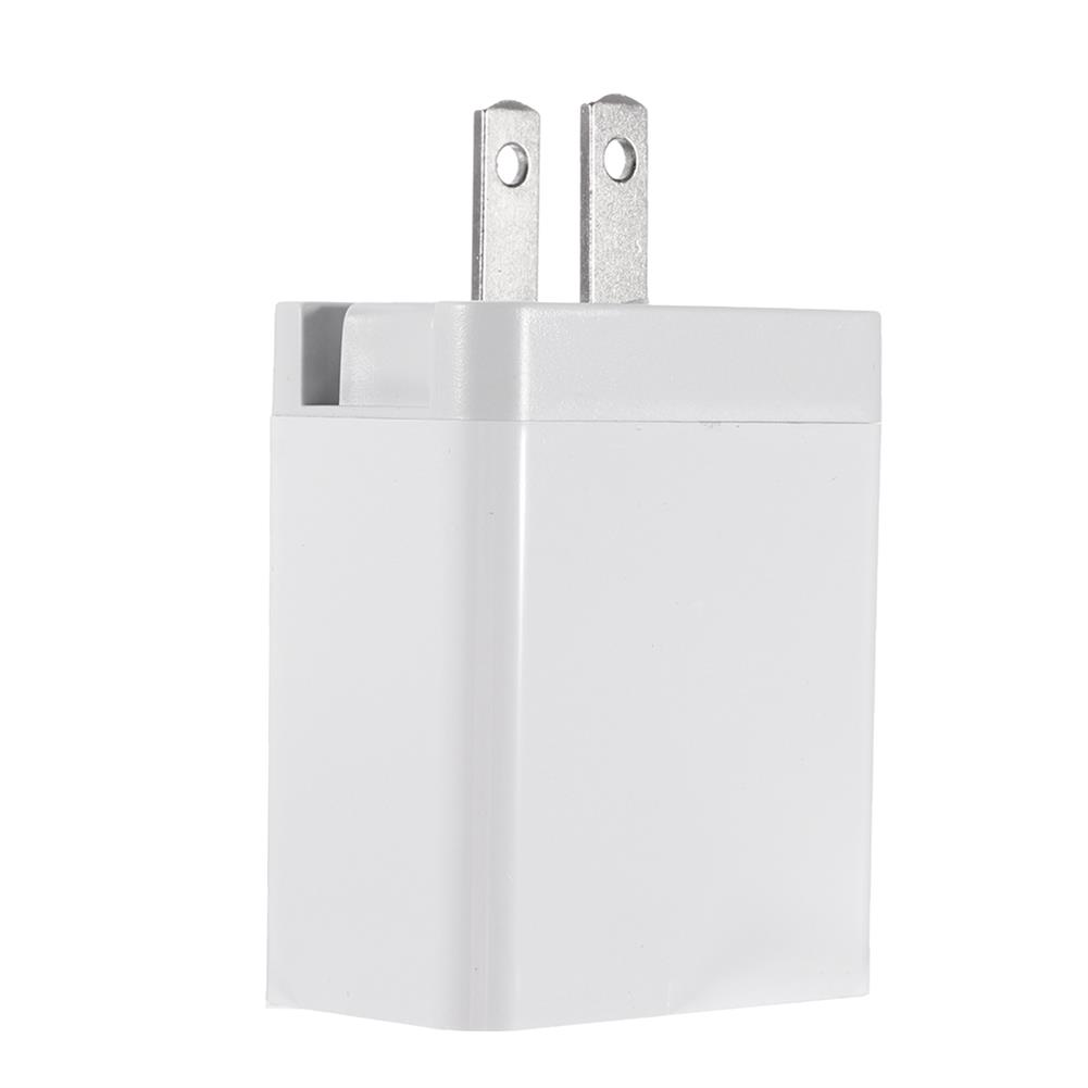 tablet-chargers US 5V 3A Folding QC 3.0 Quick Charger Power Adapter for Tablet Smartphone HOB1646154 1