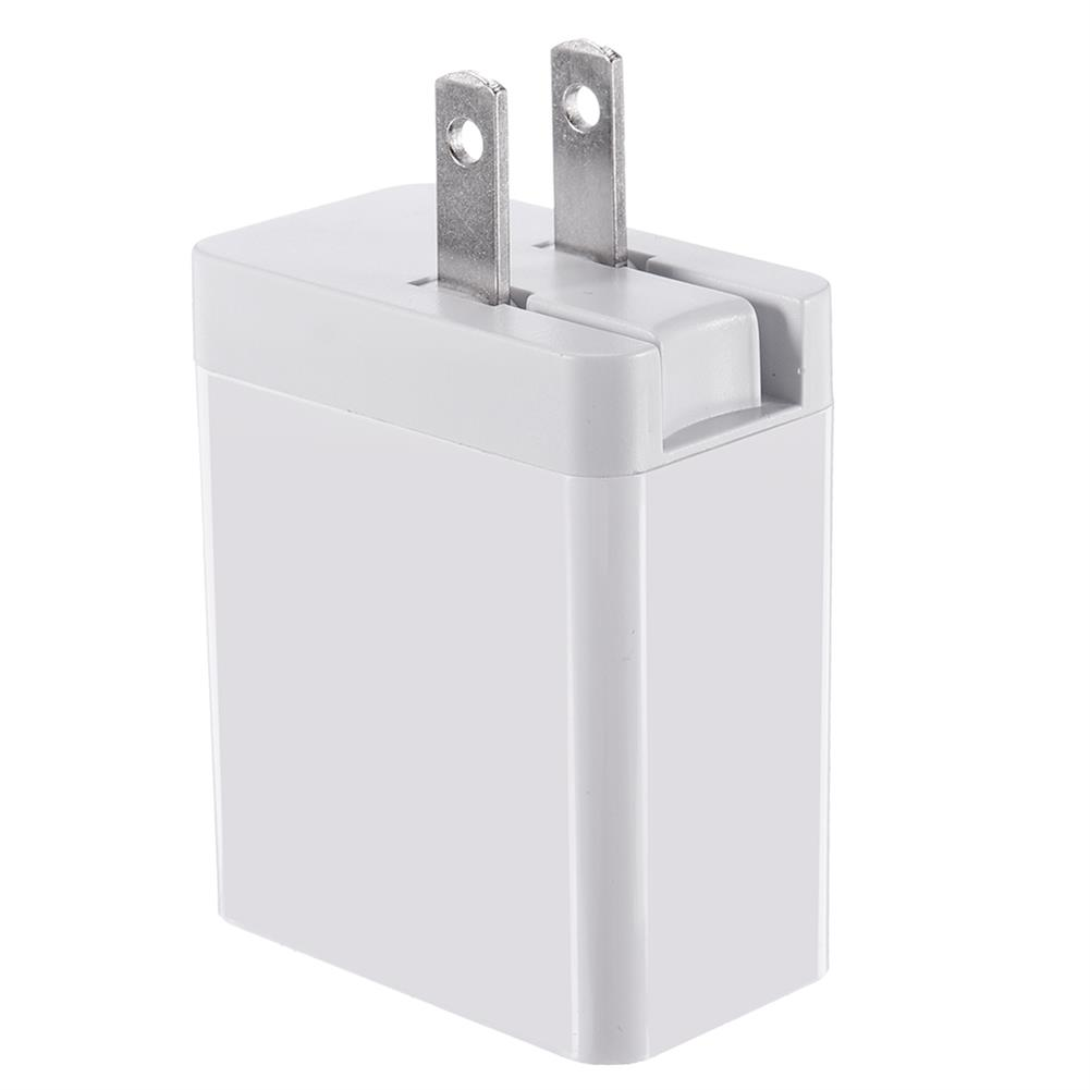 tablet-chargers US 5V 3A Folding QC 3.0 Quick Charger Power Adapter for Tablet Smartphone HOB1646154 1 1