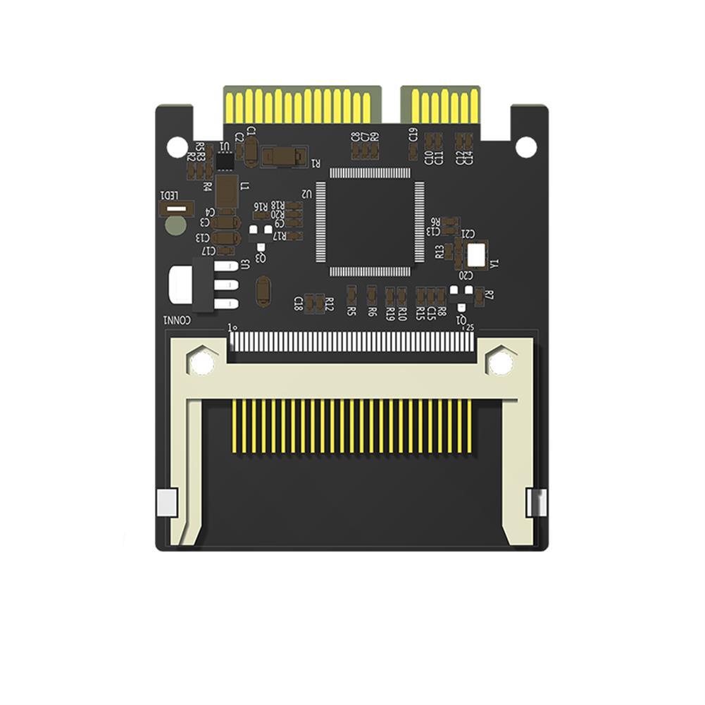 card-readers MAIVO KT044 CF to SATA3.0 Converter Adapter Card Memory Card to SATA Adapter HOB1646232 1