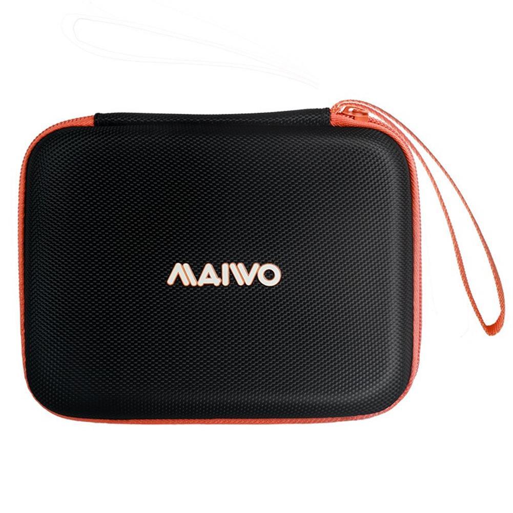 hard-drives-accessories MAIWO KT04 Portable Hard Disk Storage Box Pouch HDD Case Protect Bag Power Bank Earphones U Disk Card Reader Organizer HOB1648033 1
