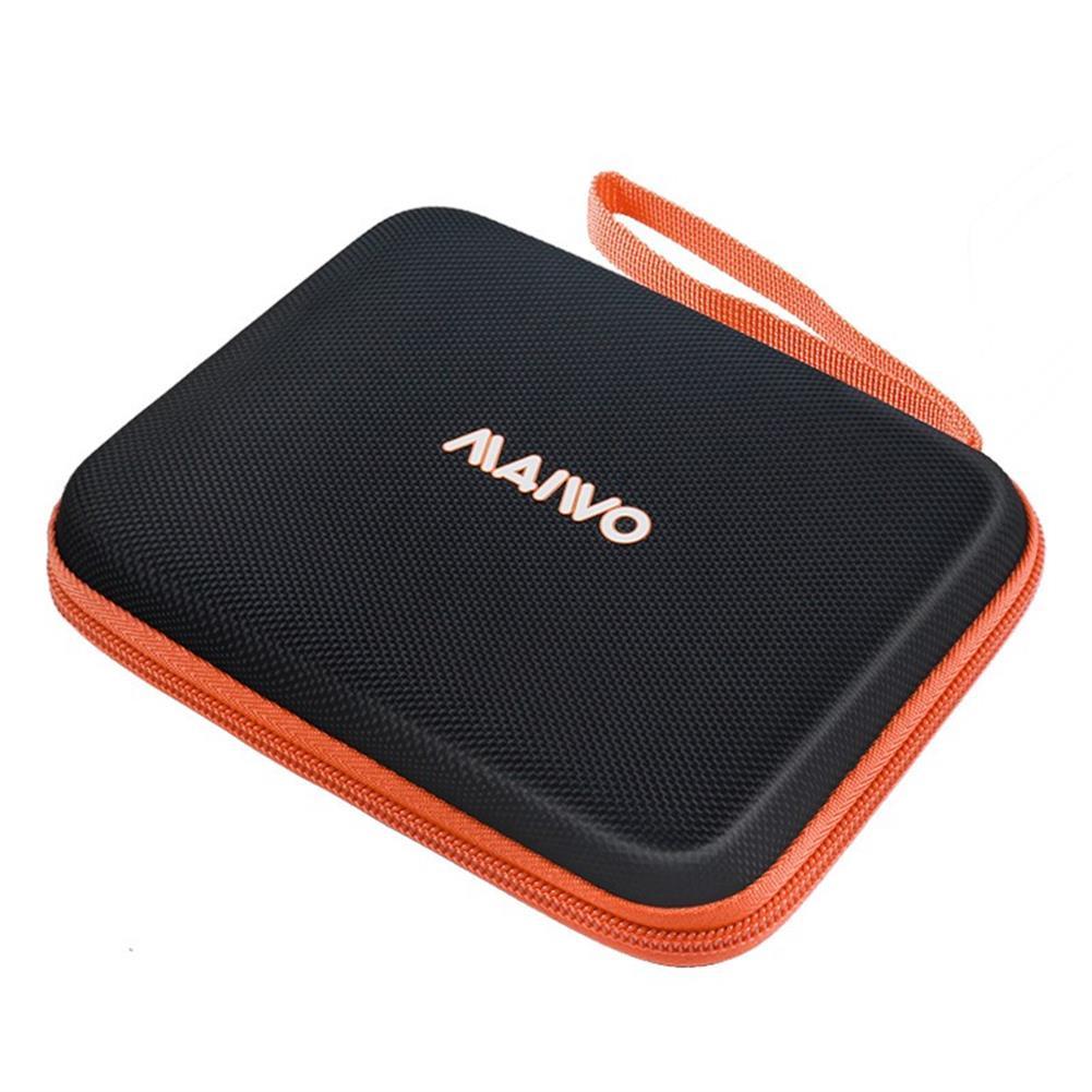 hard-drives-accessories MAIWO KT04 Portable Hard Disk Storage Box Pouch HDD Case Protect Bag Power Bank Earphones U Disk Card Reader Organizer HOB1648033 1 1