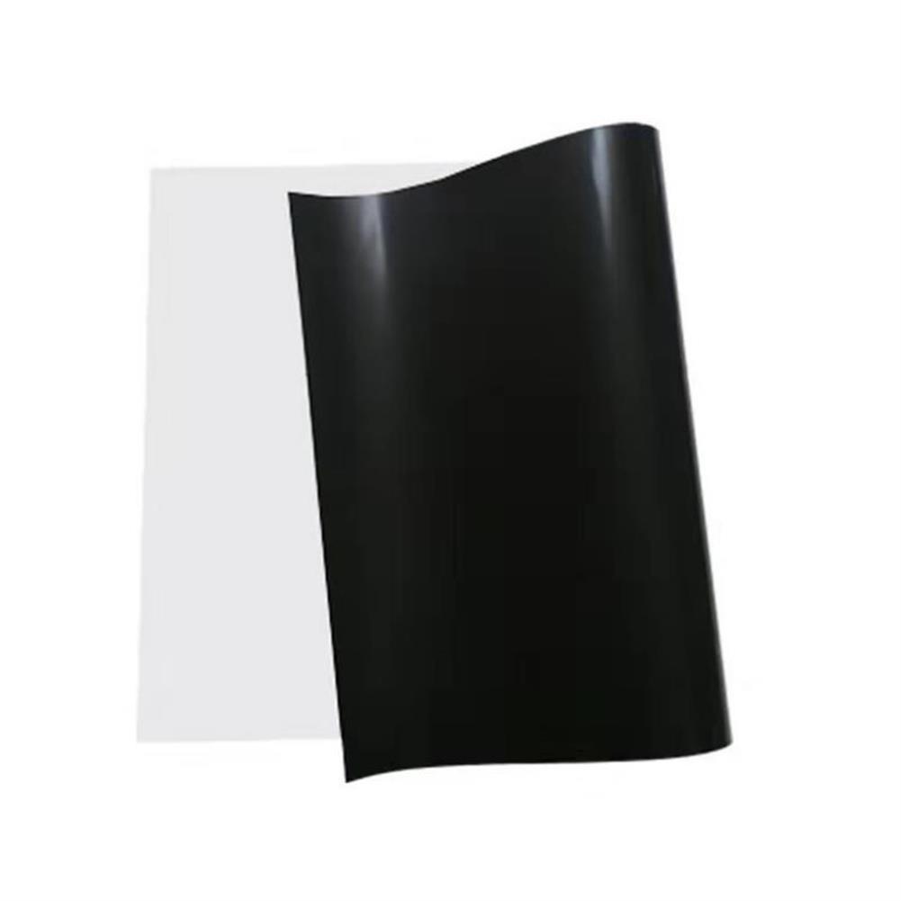 white-wipe-board A4 Magnetic Whiteboard Flexible Fridge Magnetic Refrigerator Drawing White Board Message Board Reminder Magnet office Blackboard Stick HOB1648414 1