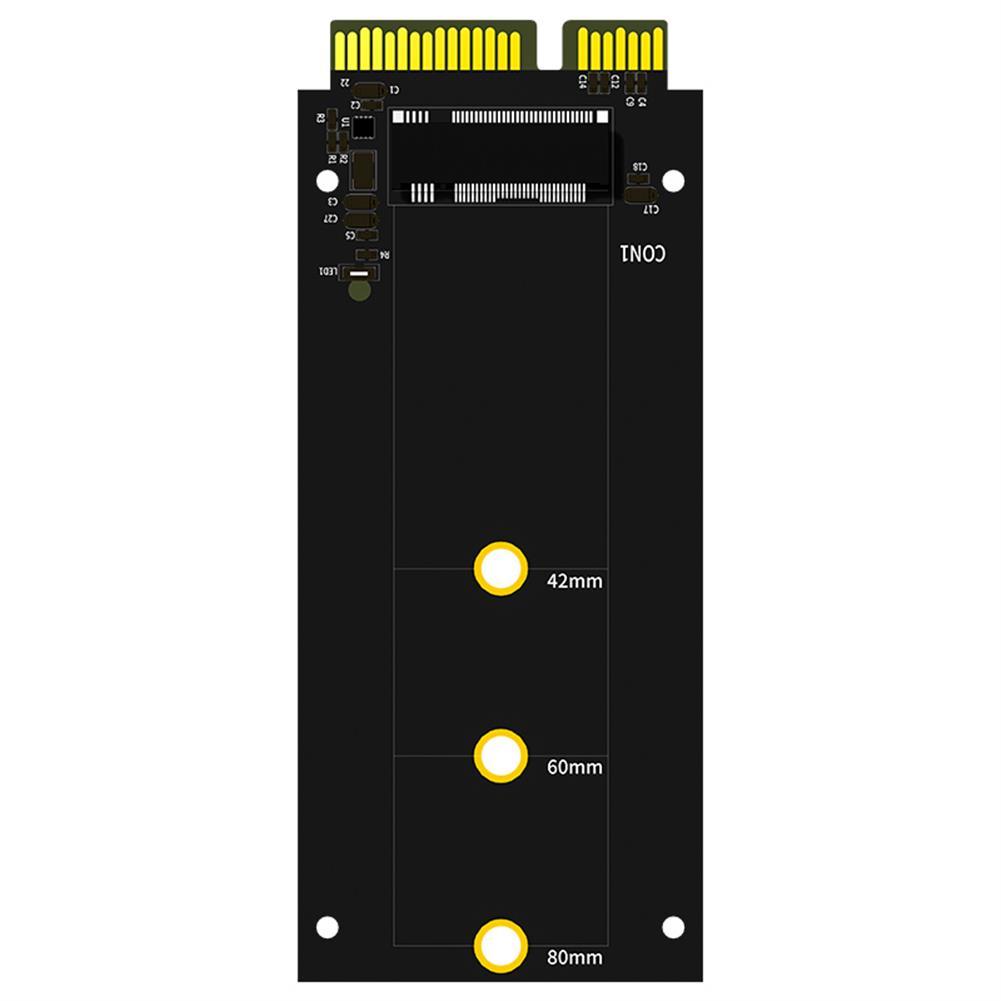 hard-drives-accessories Maiwo KT042 M.2-SATA to SATA3 External Expansion Card Adapter Board Acceleration Card SSD Converter HOB1648511 1