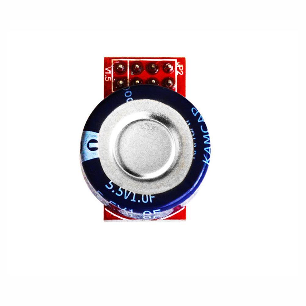 3d-printer-accessories TRONXY Mini Power off Continuous Printing Module Control Board for 3D Printer HOB1653423 1 1