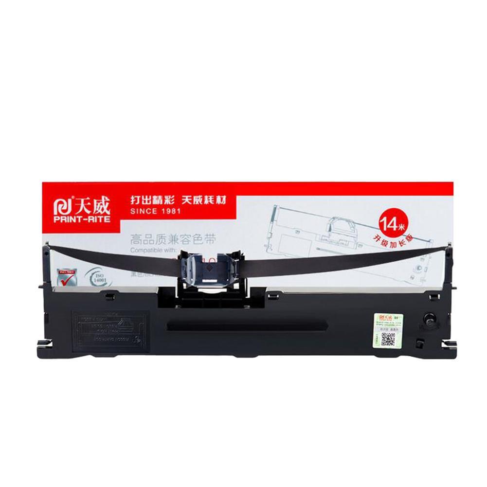 printer-ribbon Universal ink Ribbon for EPSON LQ630K/635K/730K/735K/610K/615K/80KF/80KFII/LQ730KII/630KII/610KII/BenQ SK570K/SK630K Printer HOB1654452 1