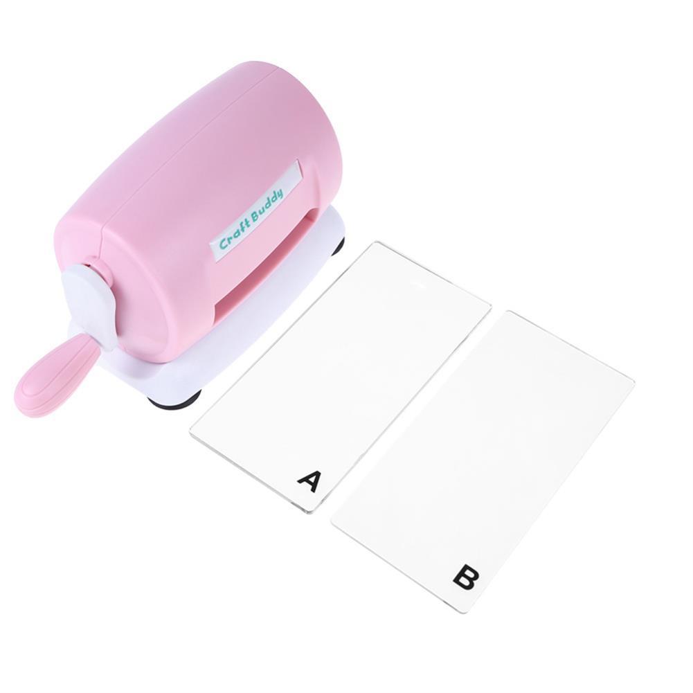 paper-cutter DIY Dies Embossing Machine Scrapbooking Cutter Dies Machine Paper Card Making Craft Tool Die Cutter Cutting Tool HOB1654858 2 1