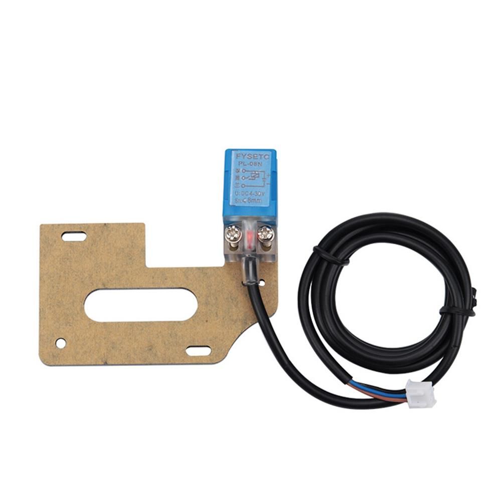 3d-printer-accessories 6-38V DC Automatic Leveling Sensor for 3D Printer Part HOB1657809 1