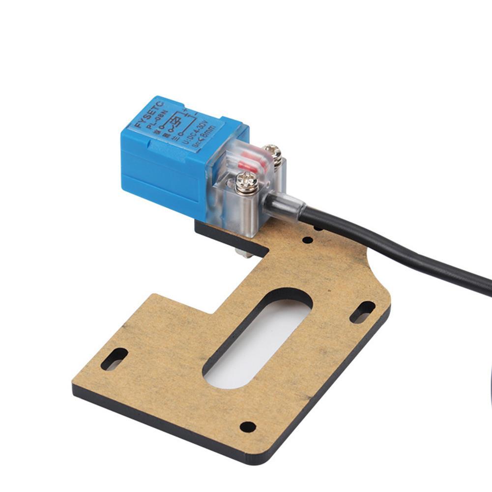 3d-printer-accessories 6-38V DC Automatic Leveling Sensor for 3D Printer Part HOB1657809 1 1