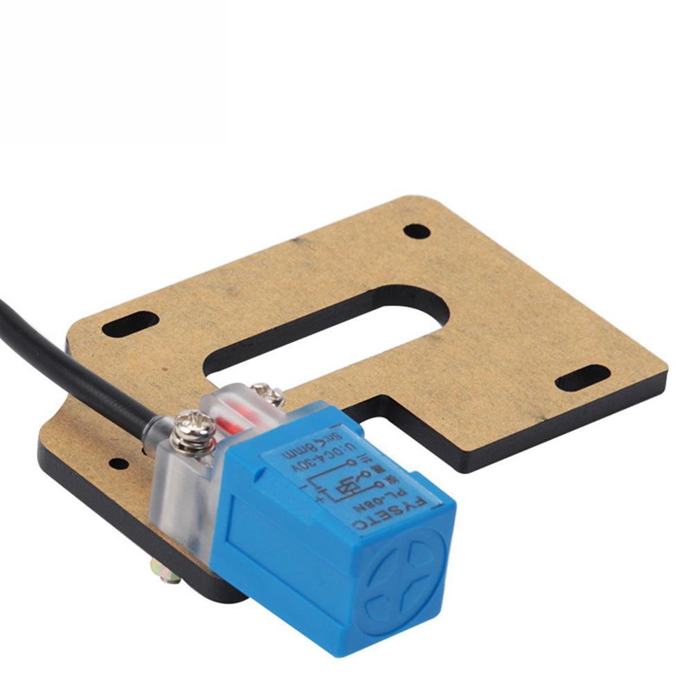 3d-printer-accessories 6-38V DC Automatic Leveling Sensor for 3D Printer Part HOB1657809 3 1