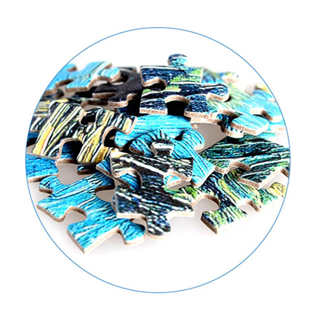 other-learning-office-supplies 3000 Pieces Jigsaw Puzzles Brain Development Toy for Adults Children Kids Educational Games Toys HOB1659397 2 1