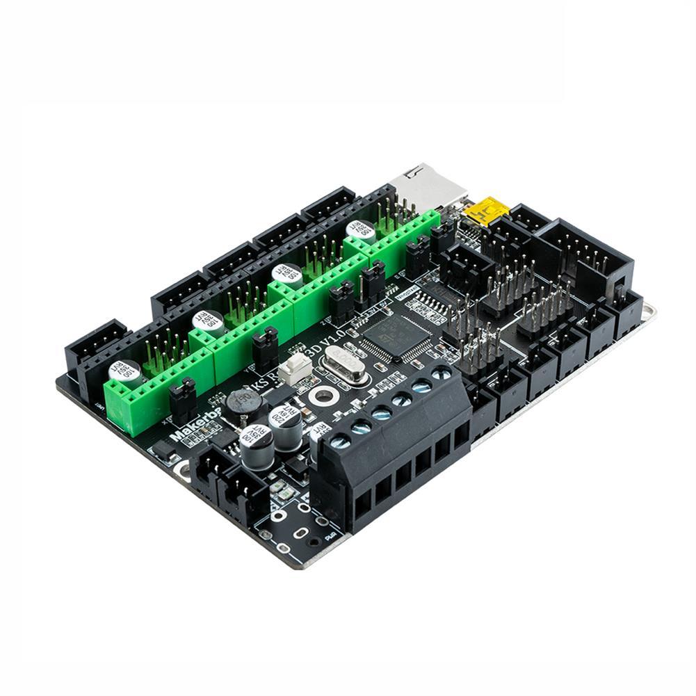 3d-printer-module-board Makerbase MKS Robin E3D 32Bit 3D Printer Mainboard for CR-10 Ender-3 3D Priner HOB1666465 1 1