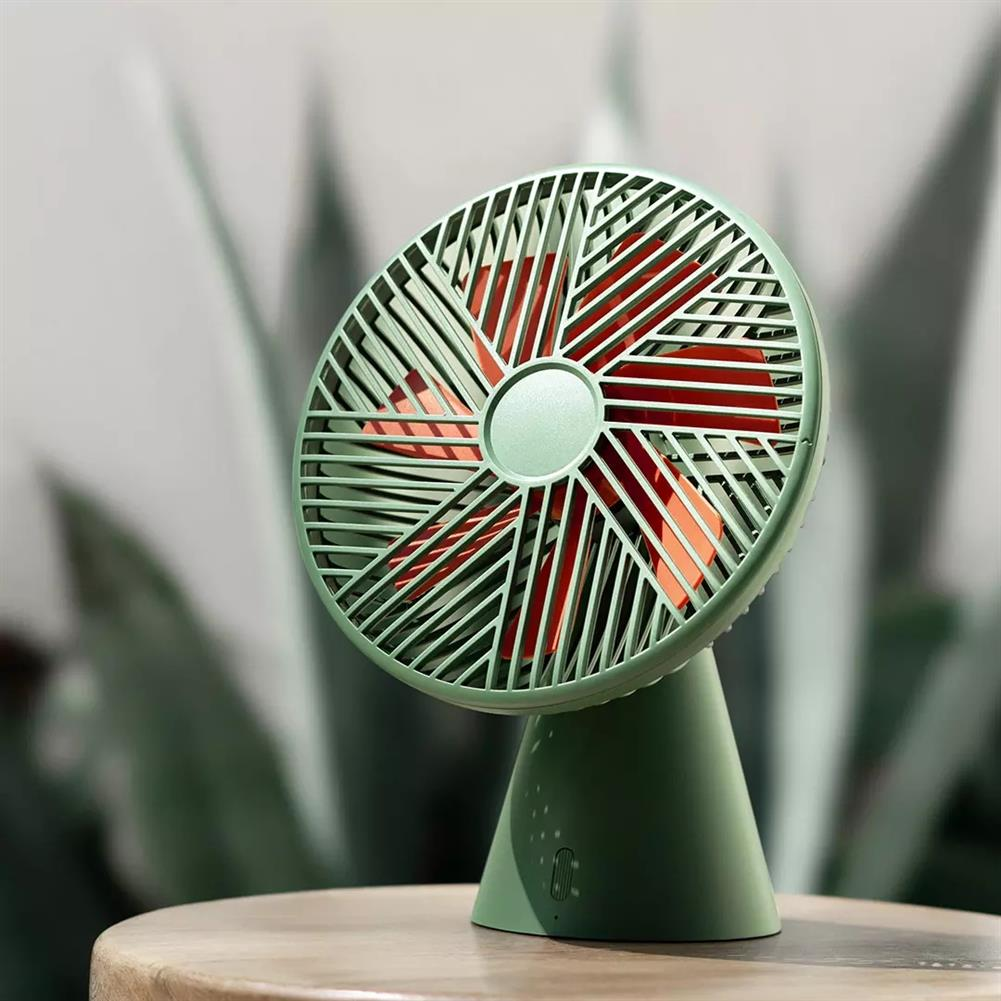 usb-gadgets From YOUPIN Portable Mini Fan Quiet for office Summer Cooler HOB1673290 1