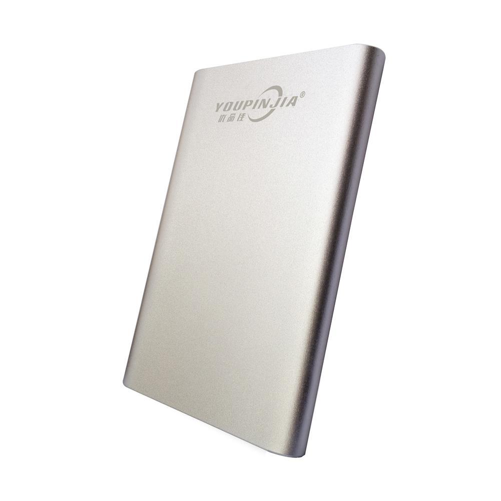 hard-drives-accessories Youpinjia Mobile Hard Disk External Hard Drive 250G 320G 500G Portable Hard Disk HOB1688933 1