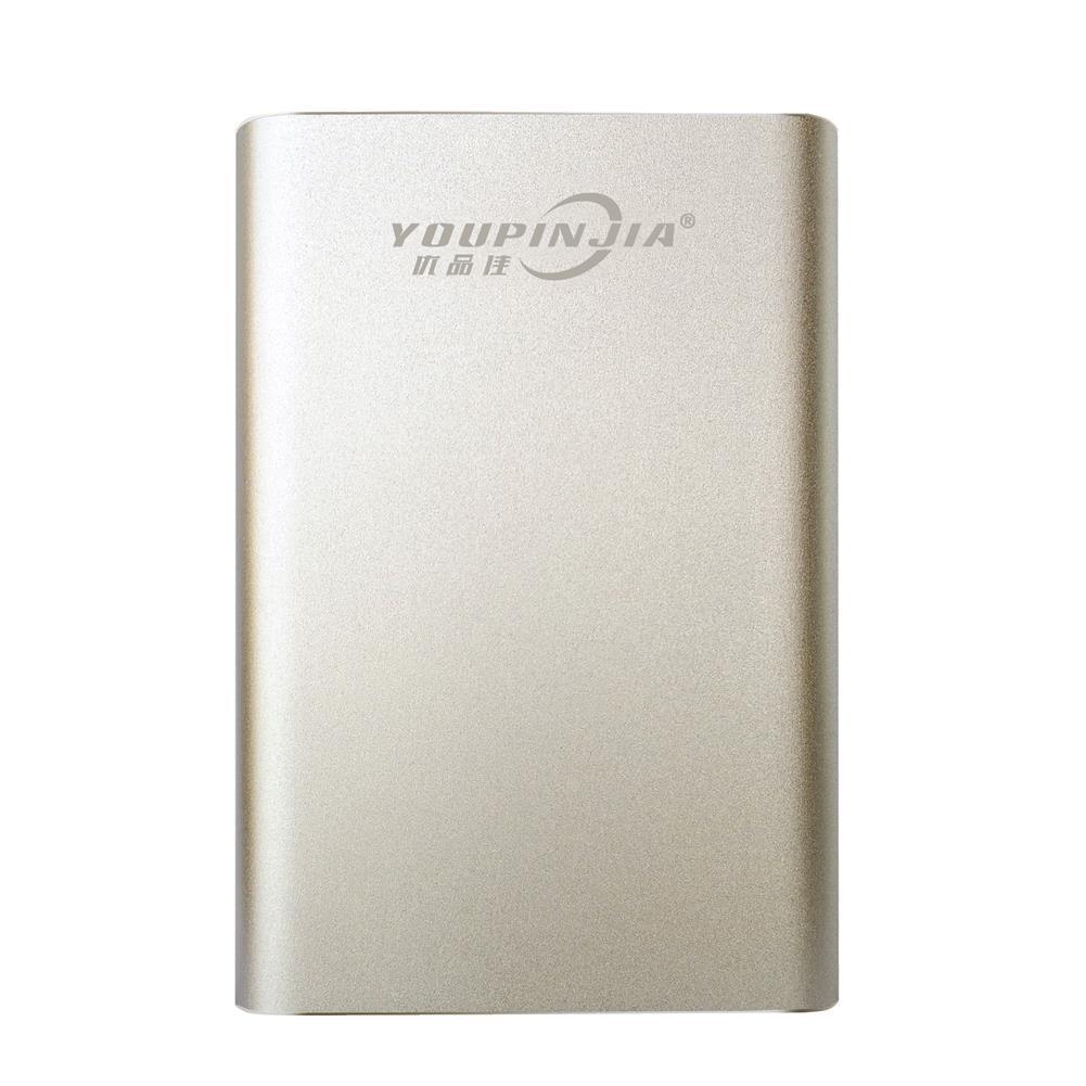 hard-drives-accessories Youpinjia Mobile Hard Disk External Hard Drive 250G 320G 500G Portable Hard Disk HOB1688933 1 1