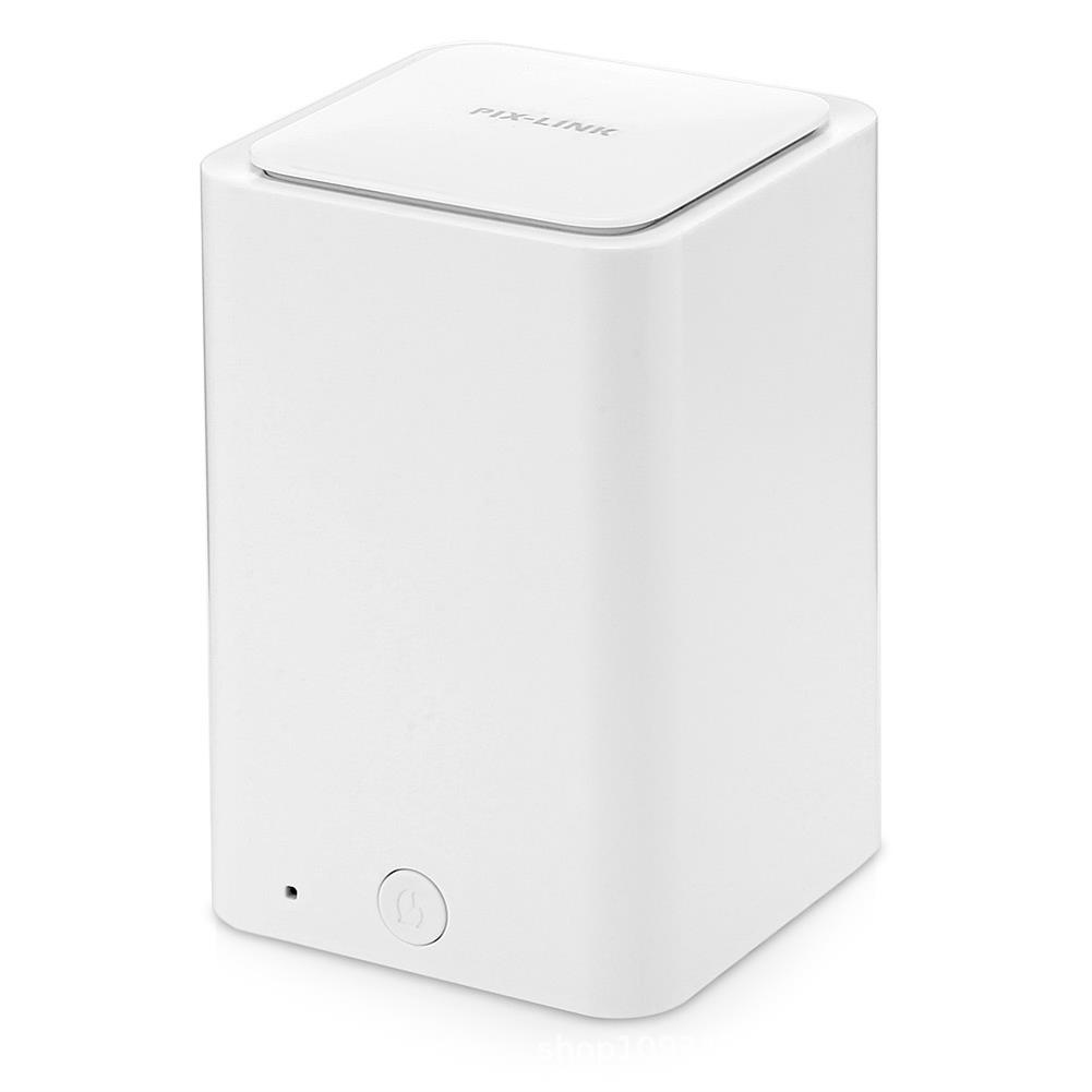 repeaters PIX-LINK 3000Mbps Wireless N Repeater Router AP WiFi Amplifier Extender WiFi Repeater Built-in Antenna HOB1695575 1