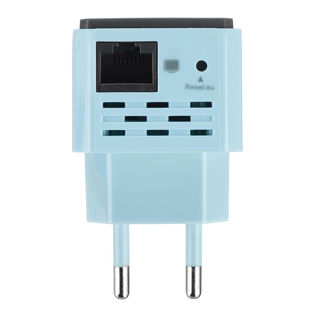 repeaters MechZone 300M Mini WiFi Repeater Wireless WiFi Amplifier Extender Wireless AP HOB1695605 1 1