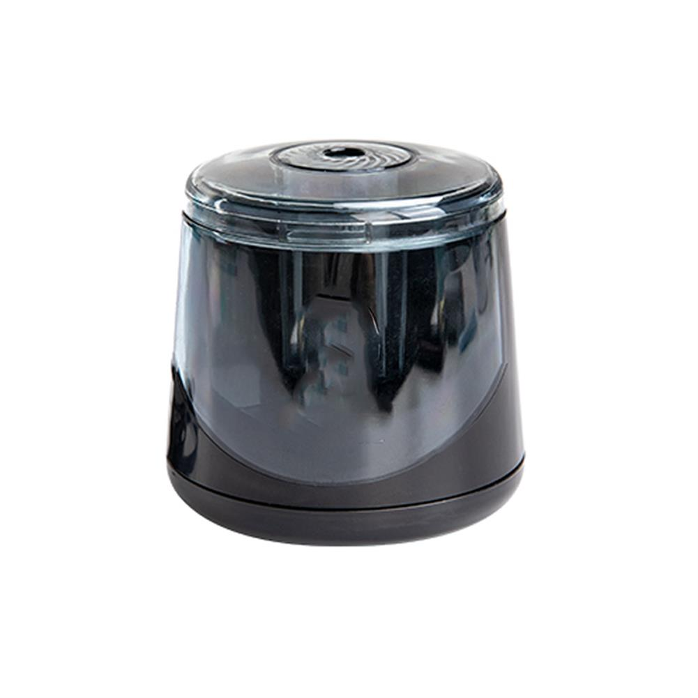 pencil-sharpener Electric Pencil Sharpener USB Charging Battery Powered Dual Powered Pencil Sharpener office School Supplies Stationery HOB1697824 1 1