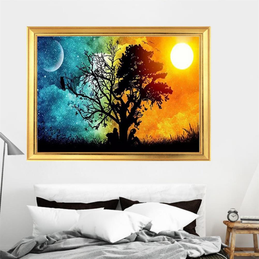 art-kit DIY 5D Diamond Painting Art Craft Kit Modern Handmade Wall Decorations Gifts for Kids Adult HOB1703363 1 1