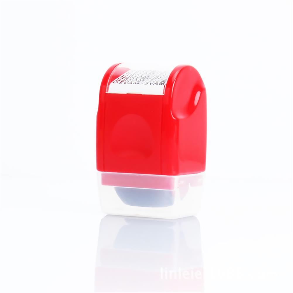 stamp-bookmark Secret Seal Data Protection Roller Stamp information Coverage Data Protection Identity Privacy Protector Stamp HOB1704856 1