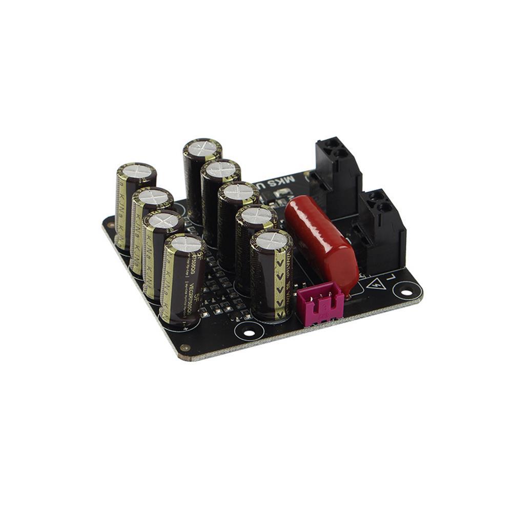 3d-printer-accessories MKS UPS 24V Mainboard Control Module Marlin2.0 Firmware for 3D Printer HOB1707758 3 1