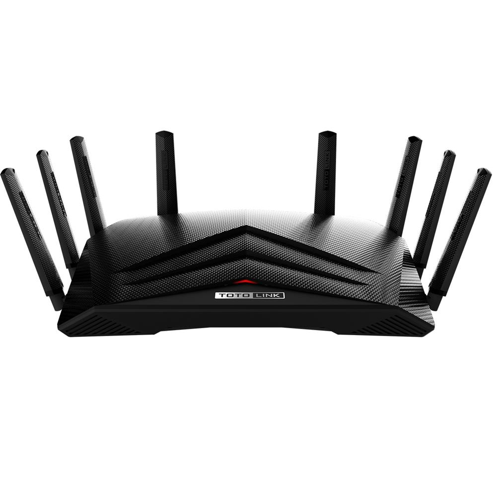 routers TOTOLINK GLADIATOR AC4300 Wireless Tri-Band Gigabit Router A8000RU with USB3.0 Port Support IPTV VPN IPv6 MU-MIMO WiFi Router HOB1715811 1 1