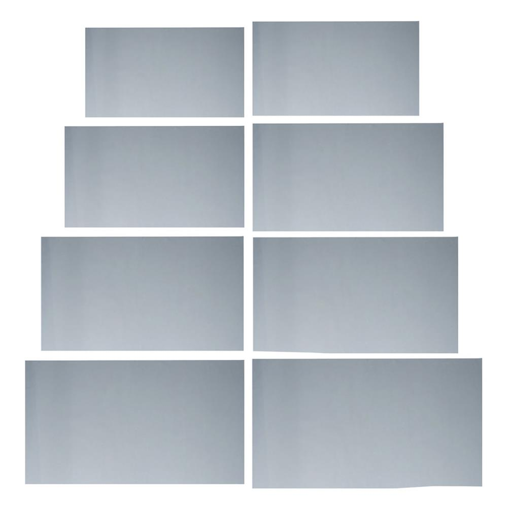 projector-screens 16:9 Anti-Light Projector Screen Home theater PVC Material Portable Positive Imaging Impervious to Light Home 50/63/72/84/100/112/120/130 inch HOB1716567 1 1