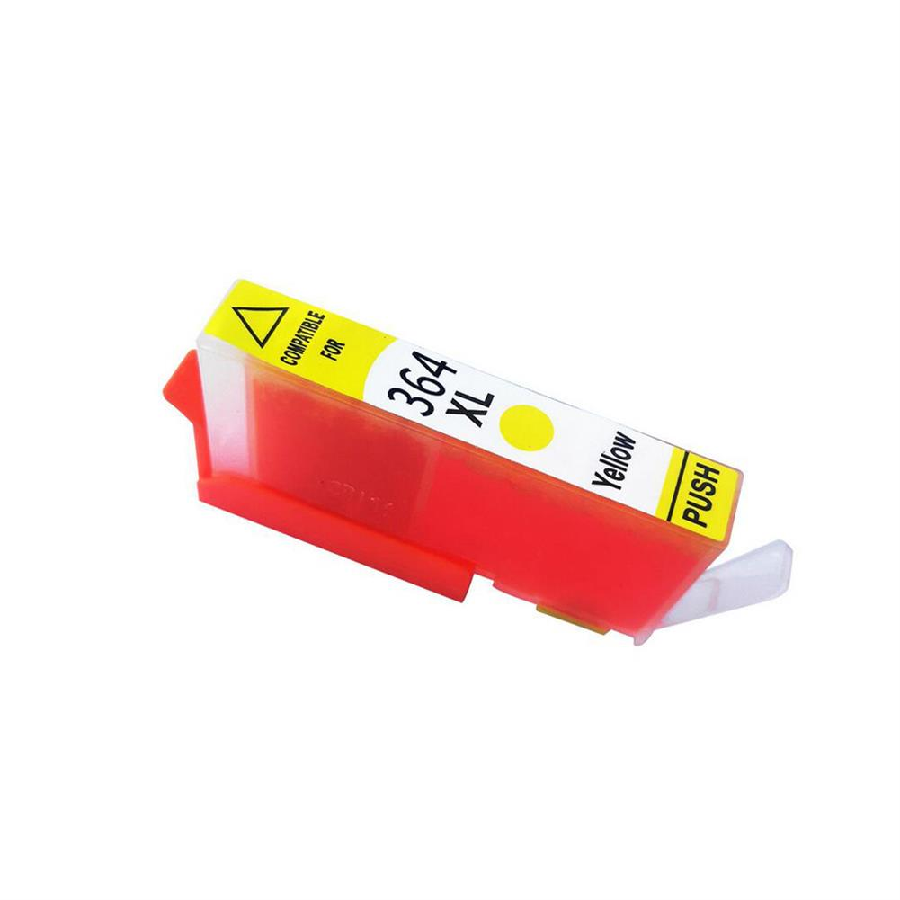 printer-ink-toner MengXiang HP 364XL Compatible ink Cartridge Replacement for HP B8550/B8553/B8558 Printer HOB1717107 1 1