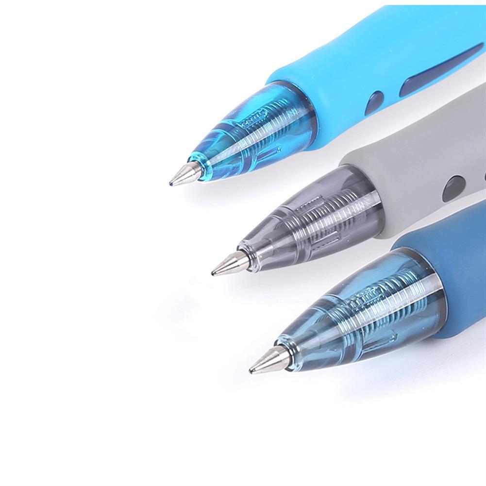 gel-pen M&G GP1008 12Pcs Press Gel Pen 0.5mm Writing Pen Neutral Pen for office Student School Supplies Stationery HOB1717488 2 1