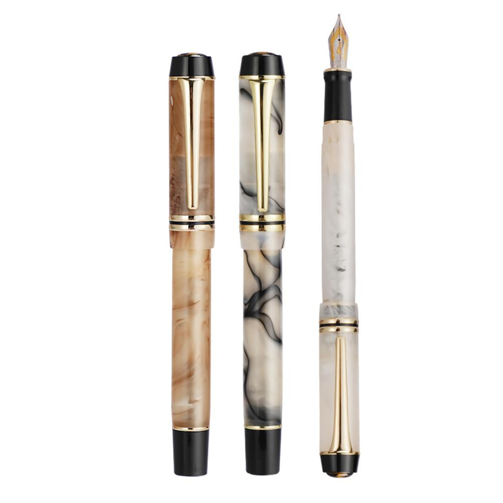 pen Kaigelu 316 Fountain Pen Medium Nib Practice Writing Business office Beautiful Gift Pen for Students Teacher HOB1718283 1