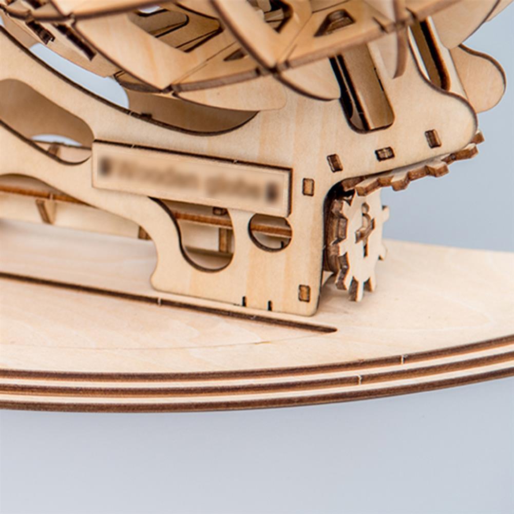 desktop-off-surface-shelves 3D Wooden Globe Puzzle Assembly Model Laser Cutting DIY Toys Wood Craft Desk Decor HOB1718862 3 1