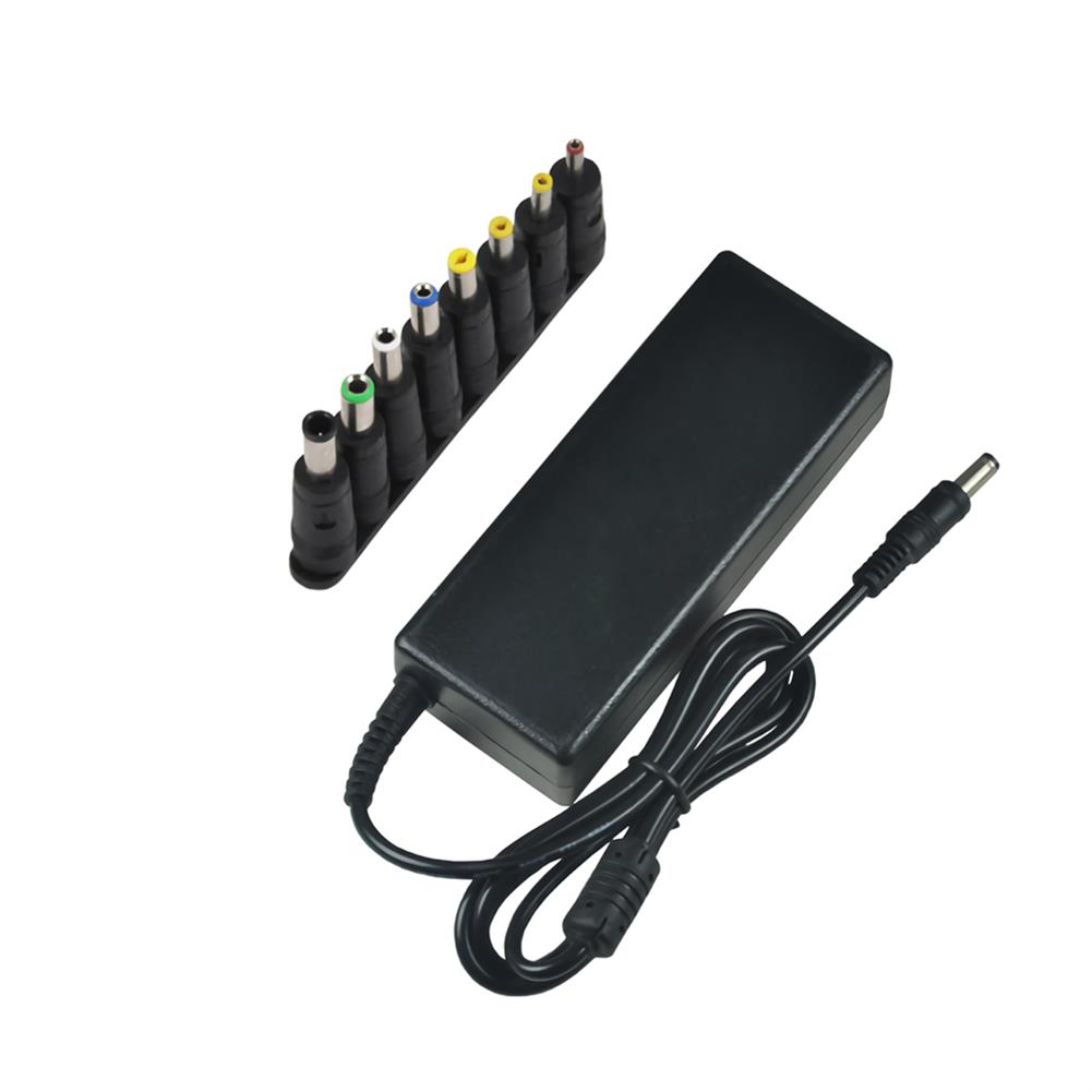 laptop-chargers-adapters liangpw 127 Adapter 90W Fast Charge Portable Travel USB Charger with 8 Adapters for Notebook HOB1718870 1 1