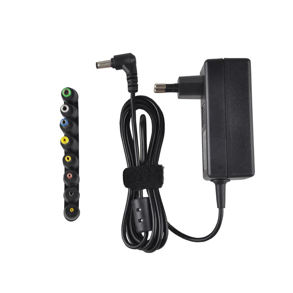 laptop-chargers-adapters LIANGPW Laptop Power Adapter 12V 3.6A Fast Charge Portable Travel USB Charger with 8 Adapters for Laptop Tablet HOB1719033 1
