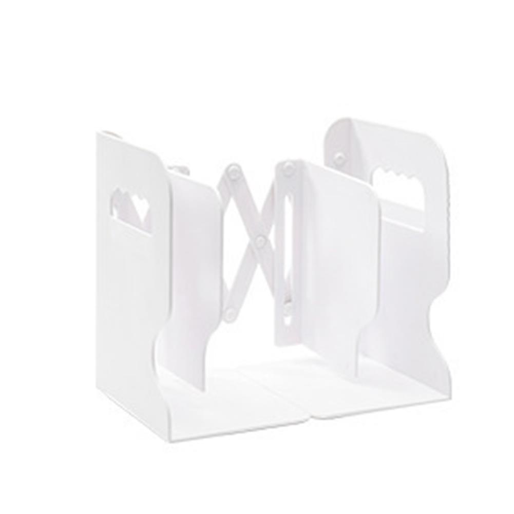 multi-function-folder, filing Honghao H-69 Retractable Book Stand Telescopic Shelf Book Holder Book Desktop Storage for office Student School Stationary Supplies HOB1719274 1 1
