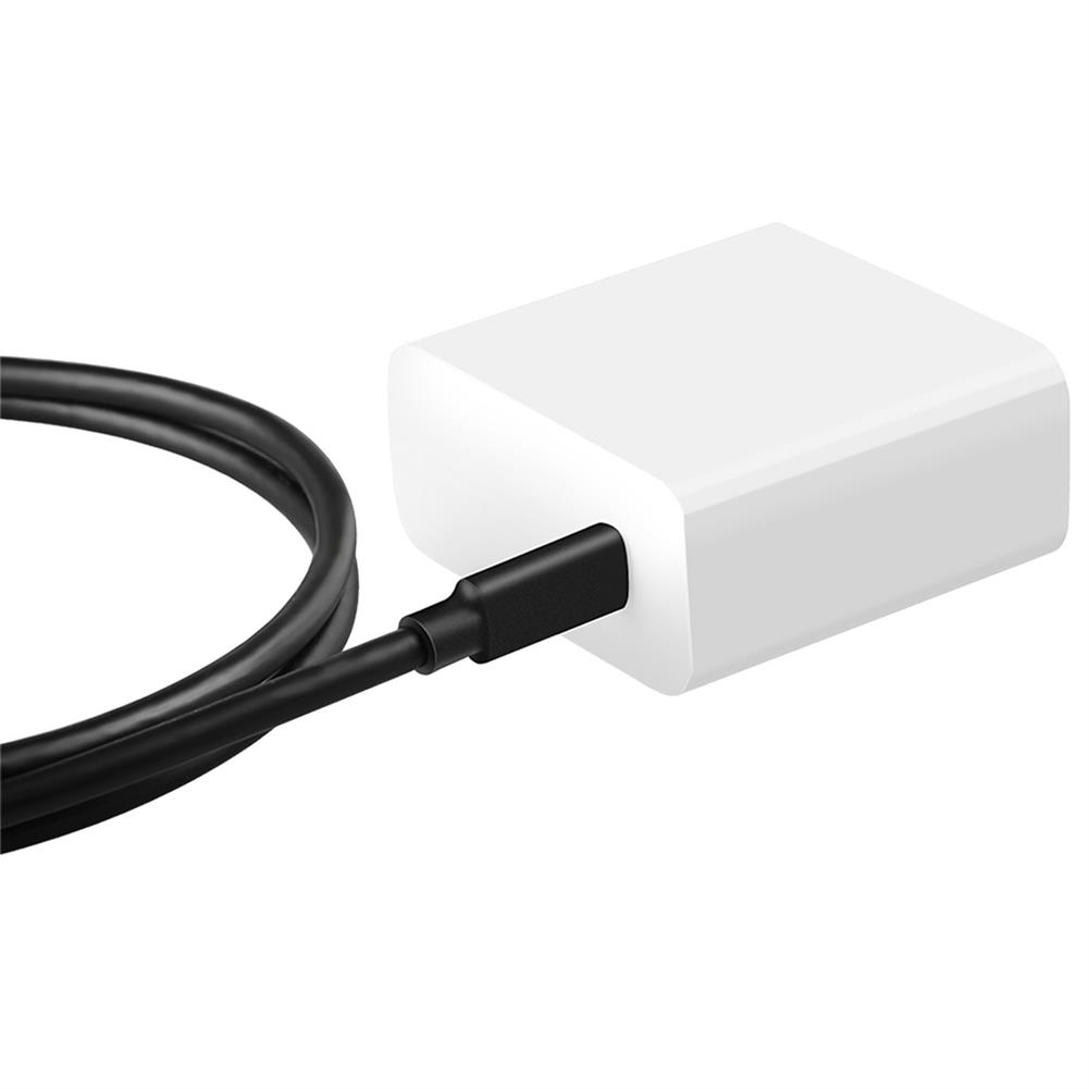 data-cables-connectors Jinghua U230C Charging Cable USB3.1 Type-C Male-to-male Dual-head PD Fast Charger Data Cable for Mobile Phone Computer HOB1720004 1 1